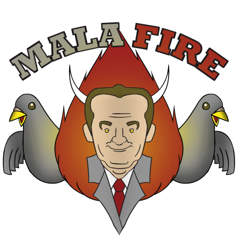 002- mala fire